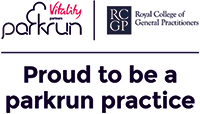 Proud to be a Parkrun practice
